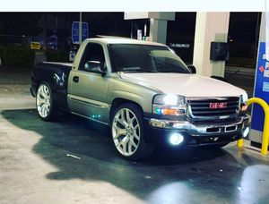 Trade for crew cab Chevy or gmc for Sale in Bakersfield, CA