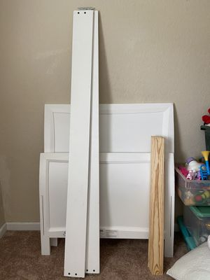Twin bed frame for Sale in Seminole, FL