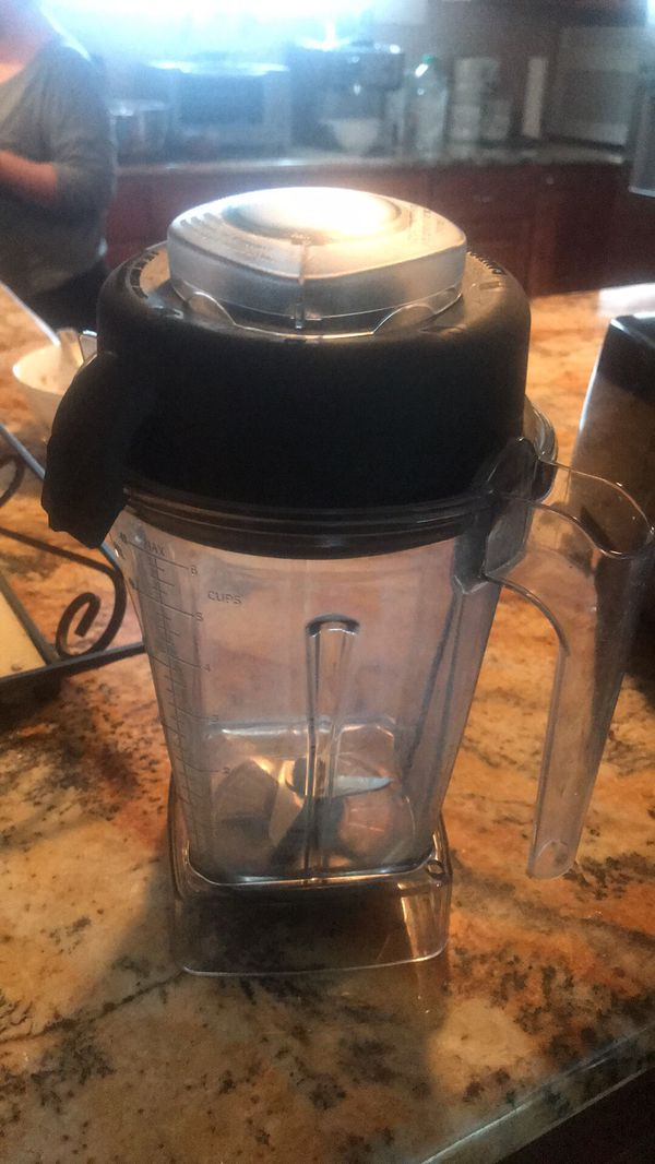 Vitamix comercial blender