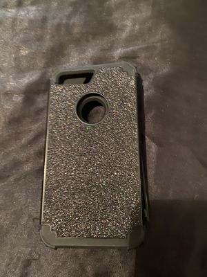 3 piece iPhone 7 + case for Sale in Riverside, CA