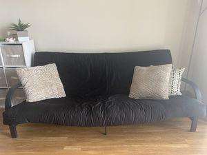 Futon Couch/Bed for Sale in Clarence Center, NY