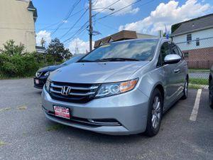 2015 Honda Odyssey for Sale in Newark, NJ
