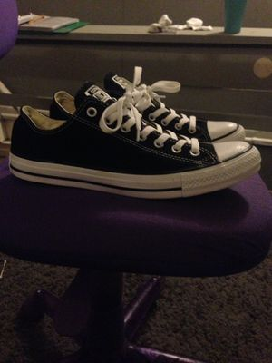 Converse Low for Sale in Trenton, NJ