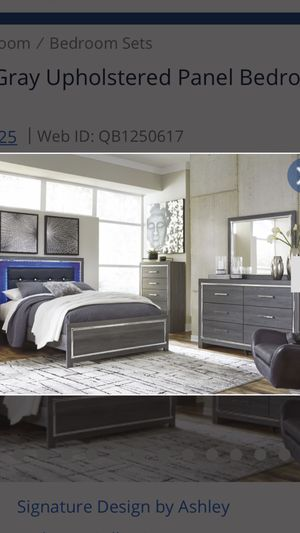 Bedroom set for Sale in Raleigh, NC