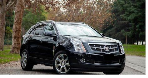 suv.automatic cadillac Srx Power Options/Safety Features🔰errtbrg for Sale in Rochester,  NY
