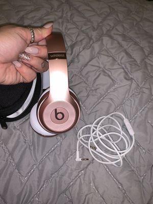 Rose beats headphones for Sale in Herndon, VA