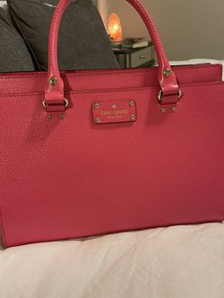Kate spade Pink Tote for Sale in Kent,  WA