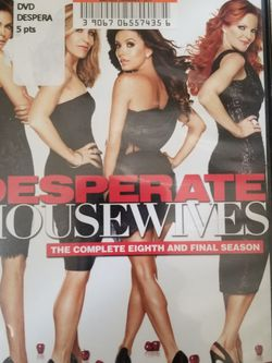 Desperate Housewives Season 8 for Sale in Lake Stevens,  WA