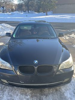 2009 BMW 535i for Sale in West Bloomfield Township,  MI
