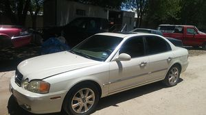 2004 kia optima v6 for Sale in San Antonio, TX