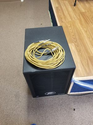 GLS Professional instrument cables. for Sale in PA, US