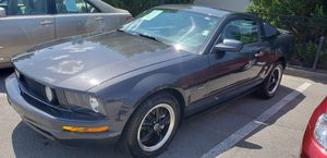 2007 FORD MUSTANG *399 DOWN ALL CREDIT DRIVES TODAY* for Sale in Sugar Hill, GA