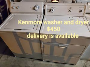 Washer/Dryer for Sale in Greenville, NC