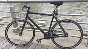 LHQ SingleSpeed RoadBicycles - FactoryOutlet Sale NEW Bikes MatteBlack High Grade Lightweight Aluminum MSRP $600-$800 $299 Including Free Delivery for Sale in Cambridge, MA