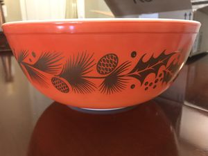PYREX Mixing Bowl 4quart for Sale in Macomb, MI