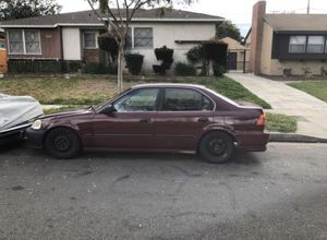 1999 Honda Civic for Sale in Hawthorne, CA