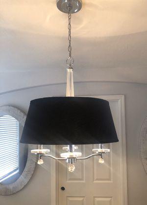 Beautiful chandelier / light fixture for Sale in Phoenix, AZ