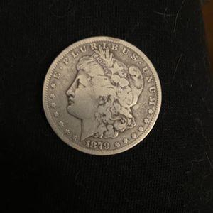 Silver Coin for Sale in Phoenix, AZ