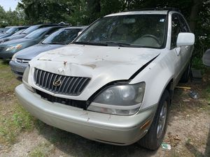 00 Lexus RX 300 146k for Sale in Milford, CT
