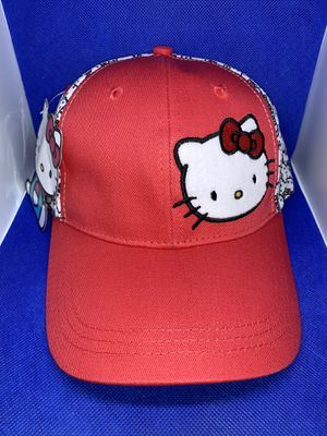 Hot Pink Hello Kitty Kids Hat for Sale in Orlando, FL