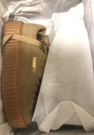 Rihanna creepers(puma) Brand New for Sale in Hanover, MD