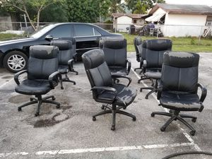 Office Chairs for Sale in Davie, FL