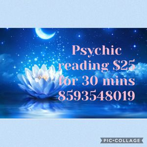 Psychic readings for Sale in Lexington, KY
