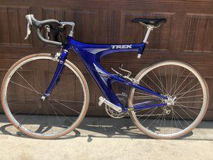 Trek 66 y foil carbon bike for Sale in Austin, TX