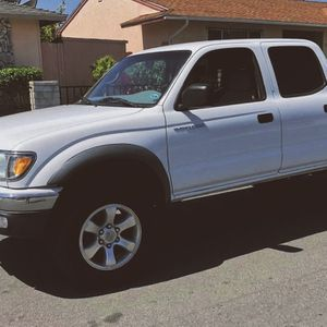 Amazing 2003 Toyota Tacoma no Leaks for Sale in Tampa, FL
