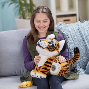 furReal Roarin' Tyler, the Playful Tiger for Sale in Los Angeles, CA