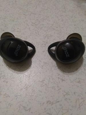 Zolo Liberty wireless earbuds for Sale in Villa Rica, GA