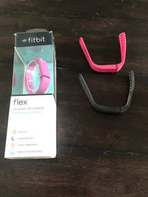 Fitbit for Sale in Weymouth, MA