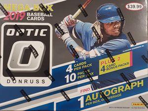 Baseball cards (Donruss & Prizm) for Sale in Pasadena, CA