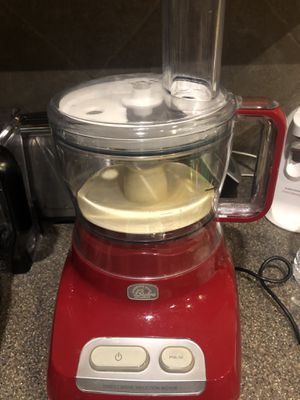 Wolfgang Puck Bistro Food Processor for Sale in Houston, TX