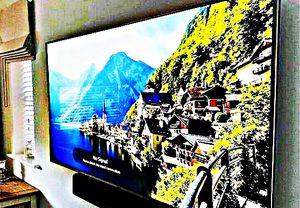 FREE Smart TV - LG for Sale in Lansing, MI