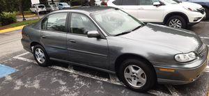 Chevy malibu 2003 lx sedan for Sale in Gaithersburg, MD