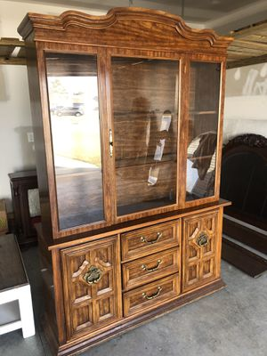 Cabinet for Sale in Peletier, NC
