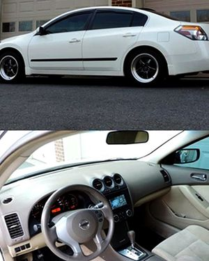 Clear $1OOO 2OO8 Nissan Altima Sell Now for Sale in Lakebay, WA