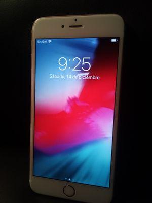 "Apple iPhone 6s Plus 5.5"" 16 GB Rose unlocked CDMA for Sale in Punta Gorda, FL"