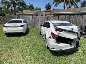 2014 to 2017 Mazda 6 parts oem for Sale in Miami, FL