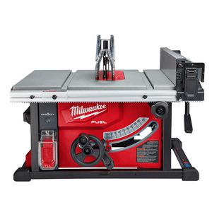 Cordless Milwaukee Table saw. Used twice!!! for Sale in Surprise, AZ