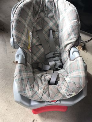Grace car seat for Sale in Alexandria, VA