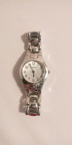 Excellent Fossil womens watch for Sale in Chino, CA