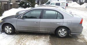 2004 Honda Civic hybrid for Sale in Auburn, ME