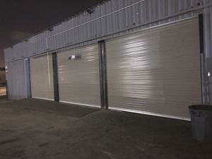 Garage doors - springs -rollers -cables for Sale in Monrovia, CA
