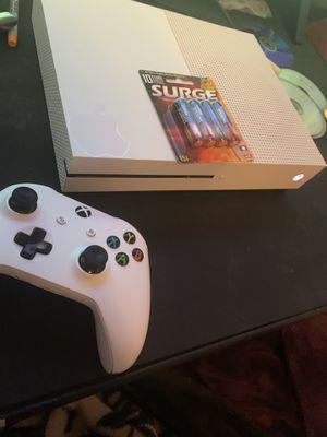 Xbox one 1tb for Sale in Sacramento, CA