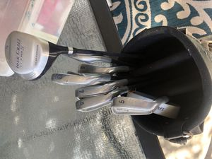 Tour Craft golf clubs for Sale in Whittier, CA
