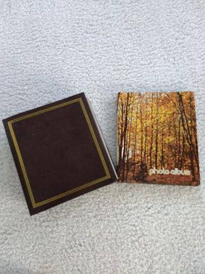 Sticky Page Photo Albums for Sale in Aberdeen, WA