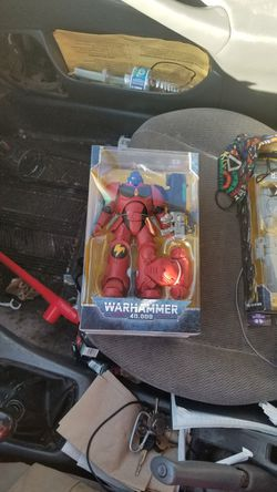 Warhammer 40k Hell Blaster for Sale in Fresno, CA