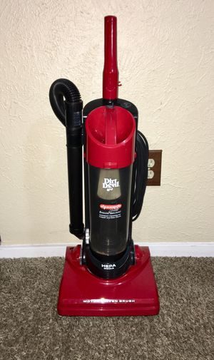 Vacuum like new for Sale in Richardson, TX